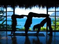 Йога-туры по всему миру