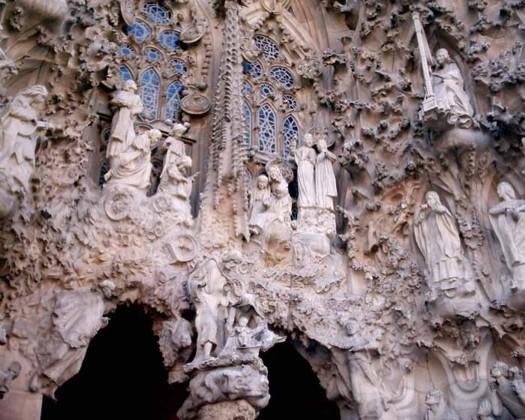 Величайший архитектурный шедевр Каталонии