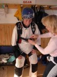 Некоторые интересные нюансы парашютного спорта