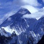Рекордные высоты континентов и частей света