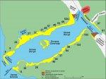 Рекорд цунами по высоте волны