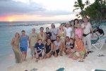 Карибские острова: молодежный туризм в действии