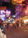 Популярные туристические зоны Юго-Восточной Азии глазами простого украинца – часть 3