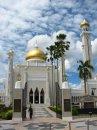 Нет на карте острова Буяна, есть на острове Борнео царство славного Султана