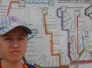 Вояж манчестерского джентльмена по украинским городам – часть 1