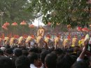 Слоновий фестиваль в Индии