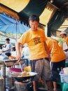 Мекка любителей тайского шопинга