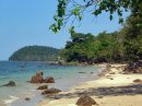 Тайский остров девственных пляжей