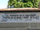 Место последнего революционного сражения на Кубе