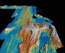 Как образовались самые большие подводные горы