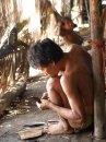 Экзотическое древнее племя аборигенов под ударами цивилизации и повстанцев – часть 4