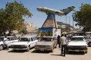 В поисках сомалийских пиратов – часть 2