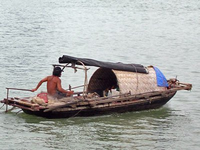 лодка grot
