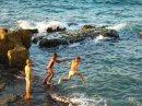 Город счастливых людей на Острове Свободы – часть 1