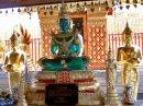 Настоящее украшение северного Таиланда