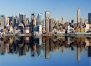 Бывший Новый Амстердам, а сегодня – Большое Яблоко
