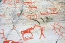 Творчество древних за Северным полярным кругом