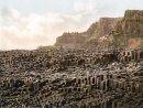 Удивительный природный феномен Северной Ирландии