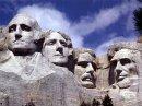 Американская история, увековеченная в камне