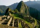 Загадочный город инков