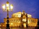 Опера Земпера – одно из самых примечательных зданий Европы