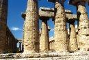 Древнегреческая колония на территории современной Италии