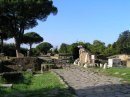 Морские ворота древнего Рима