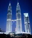 Малазийские братья-великаны