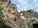 Древний религиозный центр Болгарии