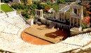 Частица истории Древнего Рима в Болгарии