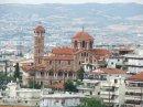 Город, названный в честь сводной сестры Александра Македонского