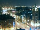 Неспокойная красота северного города