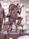 В Кремль с котлетой за пазухой – часть 4