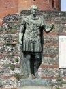 Северные ворота древнего Турина