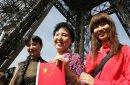 Совет турфирмам – учить китайский