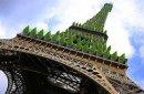 Озеленят ли символ Парижа?