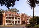 Роскошные апартаменты вместо армейской общаги
