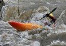 Лучшее место для сплава по реке в Восточной Европе