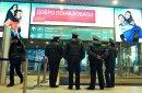 Российский аэропорт в порядке, не в пример японскому