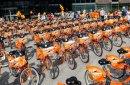 Вслед за Литвой приблизимся к Европе на велосипеде