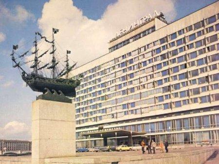 Ленинград – часть 3