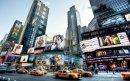 В Нью-Йорке не соскучишься